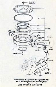 1973 Ford Gran Torino Engine Diagram