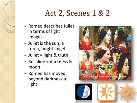 romeo  juliet act  notes
