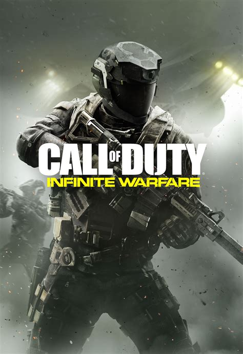 official call  duty site updated    infinite
