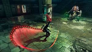 Darksiders, 3, First, Screenshots, Surface, Online, Gameplay, Details, Leaked