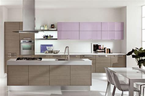 rangement arri鑽e cuisine idee conception cuisine idées décoration intérieure