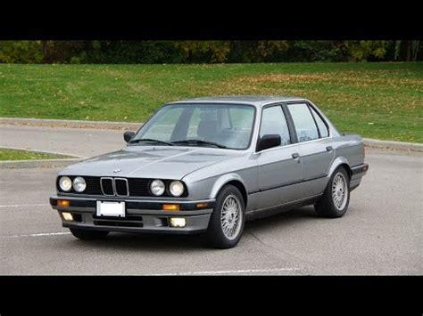 Bmw 325i by 1989 Bmw 325i Review E30