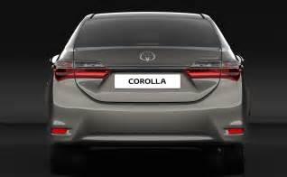 toyota corolla 2014 será este nuestro toyota corolla 2017 automotiva
