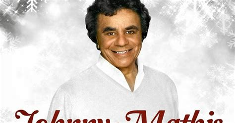 New Christmas Releases From Johnny Mathis
