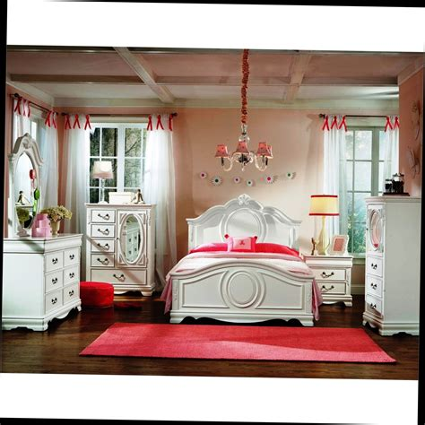 Bedroom Sets For Teenagers by White Beds For Blogbeen