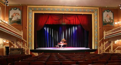 rochester opera house rochester nh