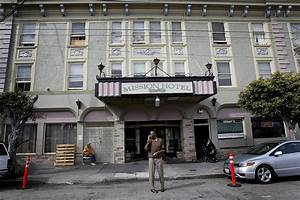 SF struggles to help ex-homeless thrive off streets - San ...