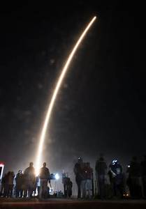 Blast off! Unmanned Atlas 5 rocket launches in Florida ...