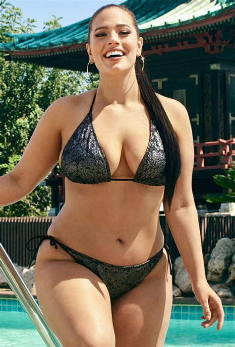 Ashley Graham x swimsuitsforall Haiku Bikini - Boutiqify