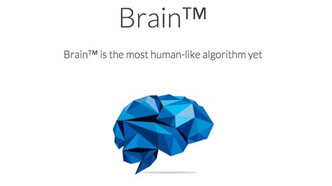 brain   ai powered search engine