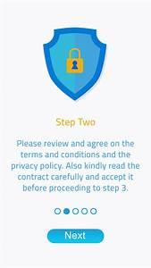 App Instructions Design On Behance
