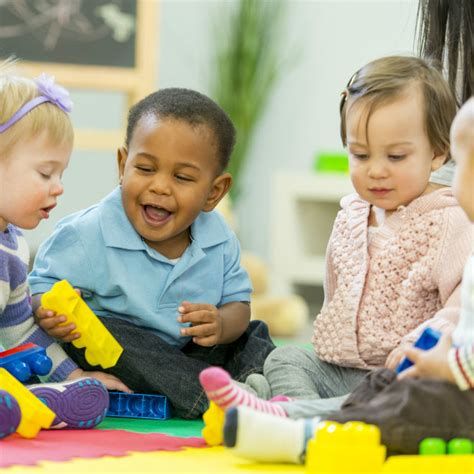 home daycares  larger centres pros  cons today