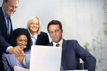 Vince Vaughn Dave Franco Corporate Business Istock