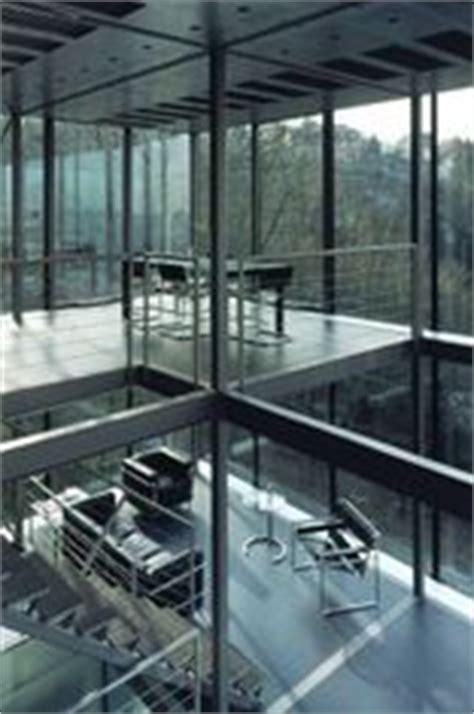 Experimentalhaus In Stuttgart by Nextroom At Glashaus 171 R 128 187 Werner Sobek Stuttgart