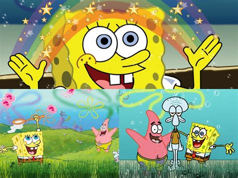 Animated Spongebob Wallpaper - spongebob screensavers and wallpaper wallpapersafari