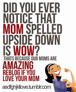 i love my mom quotes tumblr - Google Search | I love my ...