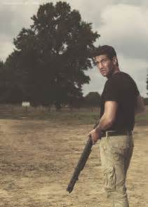Shane Walsh Walking Dead