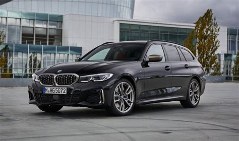 BMW launches M340i Touring, with First Edition ...