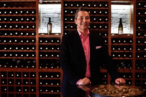 raise a glass hodges funeral home opens wine cellar for