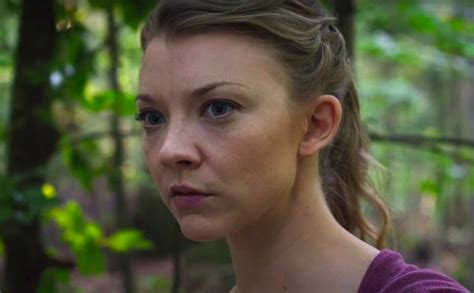 natalie dormer dating natalie dormer in quot the forest quot is the most vulnerable we