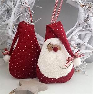 Weihnachten Nähen Ideen : weihnachtsdeko nikolaus landhaus weihnachten geldgeschenk ein designerst ck von feinerlei ~ Eleganceandgraceweddings.com Haus und Dekorationen