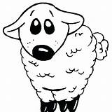 Nose Coloring Pages Stampylongnose Face Sheep Getcolorings Colouring Printable sketch template