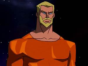 Aquaman - Young Justice Wiki: The Young Justice resource ...