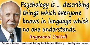 Psychology Quotes - 80 quotes on Psychology Science Quotes ...