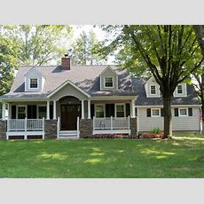 Nj Custom Home Architect & New Home Design Experts