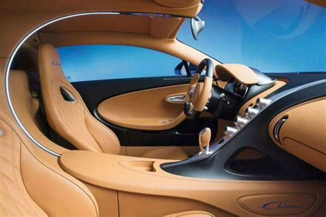 The price also depends on the variant and the city in which the car is purchased. Bugatti Veyron Interior 2020 - Bugatti Mania
