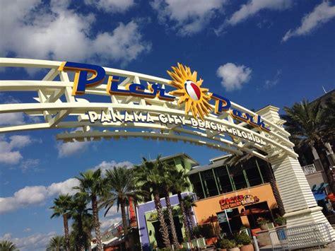 Pier Park, Panama City, FL | Places I've been | Pinterest