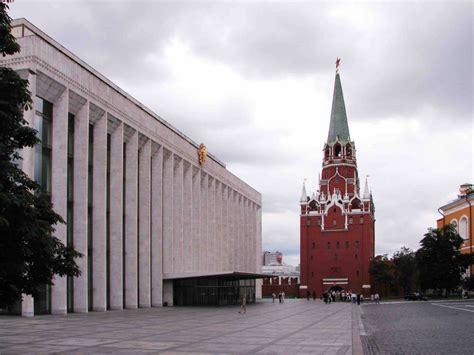 bureau de securite privee qu est ce que le kremlin et comment acheter les entrées en