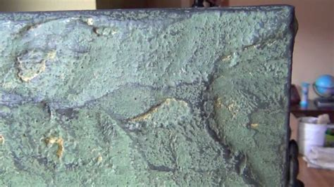 unique environments   create  textured stone faux