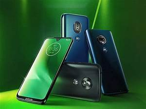 Moto G7 Power Tipped To Cost Rs 13 999 As Company Lists