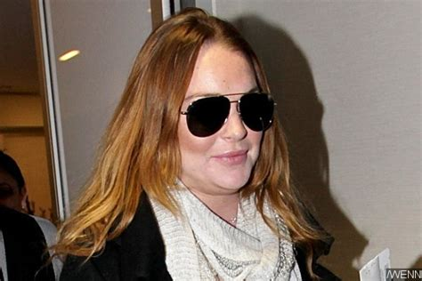 Lindsay Lohan Suffering From Incurable Virus During