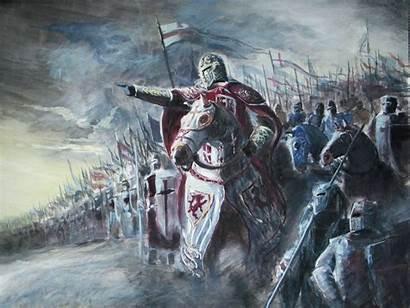 Templar Knights Knight Wallpapers Wallpaperplay Res