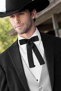 western black string tie jim 39 s formal wear