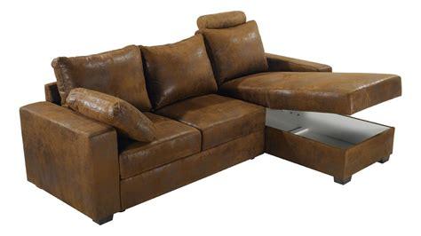 canape cuir vieilli vintage fauteuil cuir vieilli