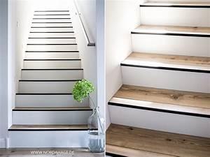 Alte Betontreppe Sanieren : wir renovieren den flur im og vorher nachher teil 2 ~ Articles-book.com Haus und Dekorationen