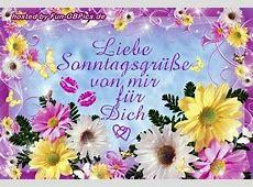 Sonntagsgrüße Profil Bild Facebook BilderGB Bilder