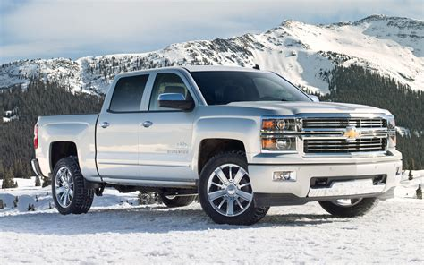 High Country Chevrolet by 2014 Chevrolet Silverado High Country Look Photo