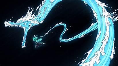 Slayer Demon Wallpapers Kimetsu Yaiba Anime Computer