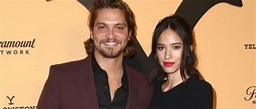 EXCLUSIVE: Luke Grimes And Kelsey Asbille Explain Why ...