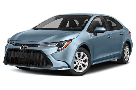 toyota corolla price  reviews safety
