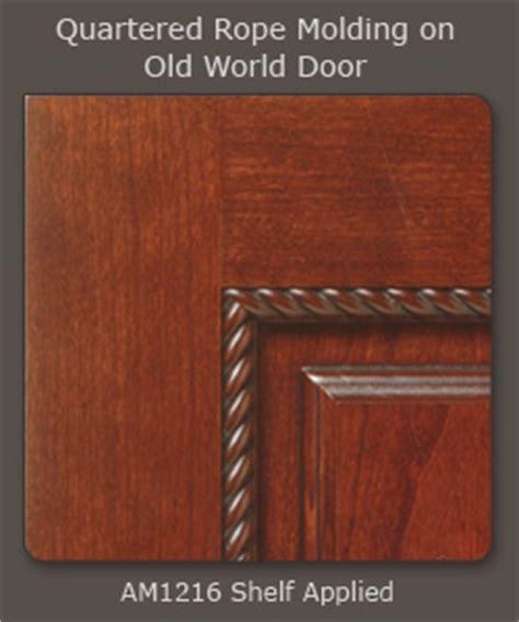 Applied Molding Cabinet Doors, an amazing door design