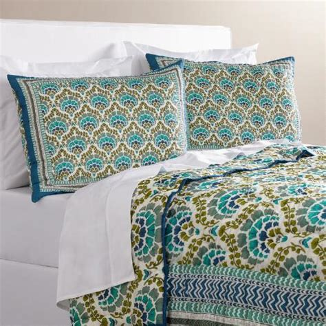 34398 world market bedding seren bedding collection world market