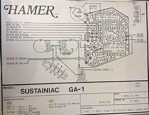 Hamer Chaparral Wiring Diagram