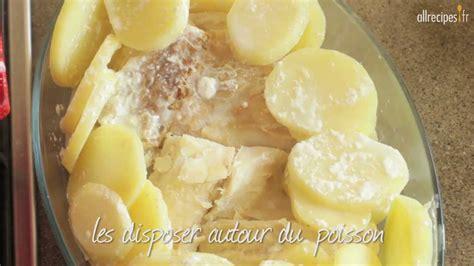 cuisiner la morue cuisiner la morue a la portugaise cocotte de morue a la