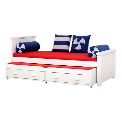 lit gigogne avec bureau lit gigogne maja deluxe en pin aéroplane avec 2