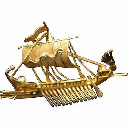 Ancient Roman Ship War